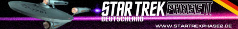 Star Trek New Voyages / Phase II Germany
